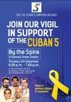 Cuban 5 poster