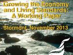 NI economy doc cover