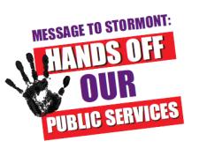 Handsoff logo