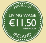 Living Wage 2015 decal FINAL