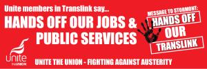 Translink Banner