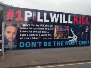 #1PillWillKill