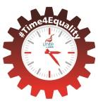 Clock logo Unite