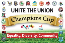 Champions Cup banner