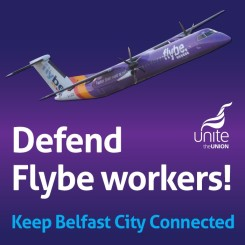 Flybe Square